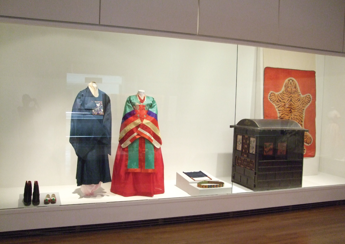 The Chang Budeok Memorial Gallery4